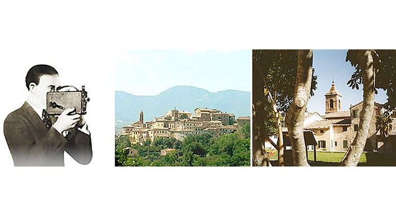 """""""100 anni di cinema"""" a Castelplanio, dal 22 settembre al 13 ottobre 2007. Il Gruppo Manservigi a sostegno dell'iniziativa"""