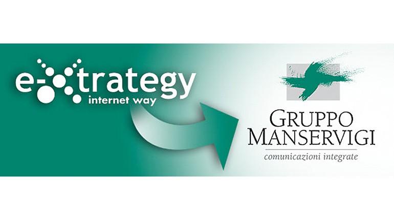 Il Gruppo Manservigi insieme ad e-xtrategy per trovare la strada giusta su Internet che soddisfi le esigenze dei clienti