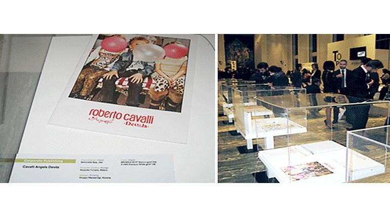 Top Award Milano: un nostro lavoro esposto alla mostra