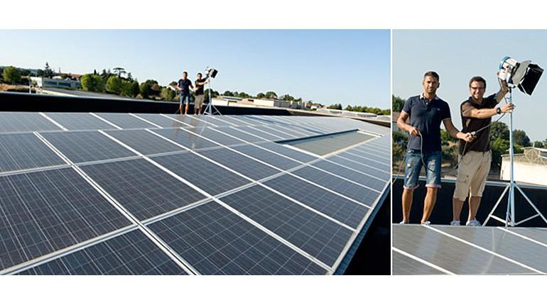 """Green Shoots: servizi fotografici """"rinnovabili"""" che rispettano l'ambiente"""