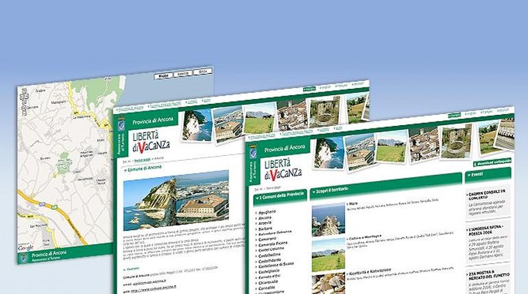 """Il Gruppo Manservigi partner per il progetto web """"Libertà di Vacanza"""""""