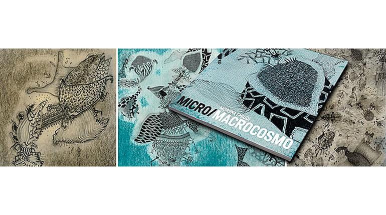 Micro/Macrocosmo: dal 28 novembre in mostra all'Exhibition Art di Fano