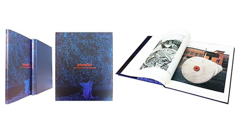 Pieralisi SPA: un doppio volume per celebrare la sua storia